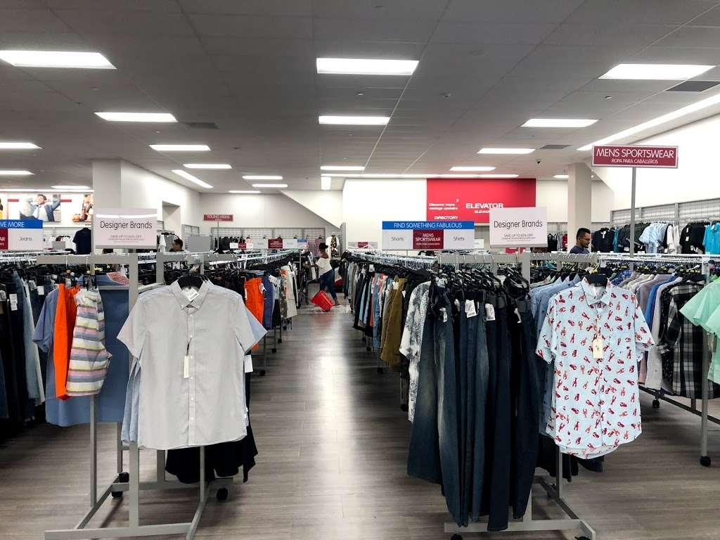 Burlington - clothing store  | Photo 2 of 10 | Address: 1925 Turnbull Ave, The Bronx, NY 10473, USA | Phone: (718) 518-3190