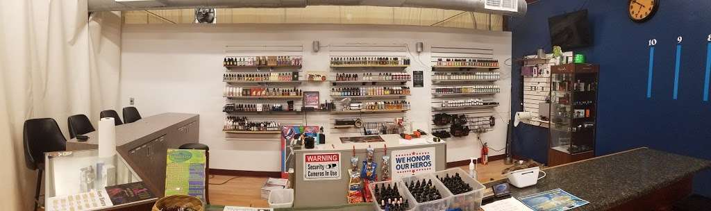 The Vape Spot - store  | Photo 3 of 10 | Address: 216 N Milwaukee St, Waterford, WI 53185, USA | Phone: (262) 332-7075