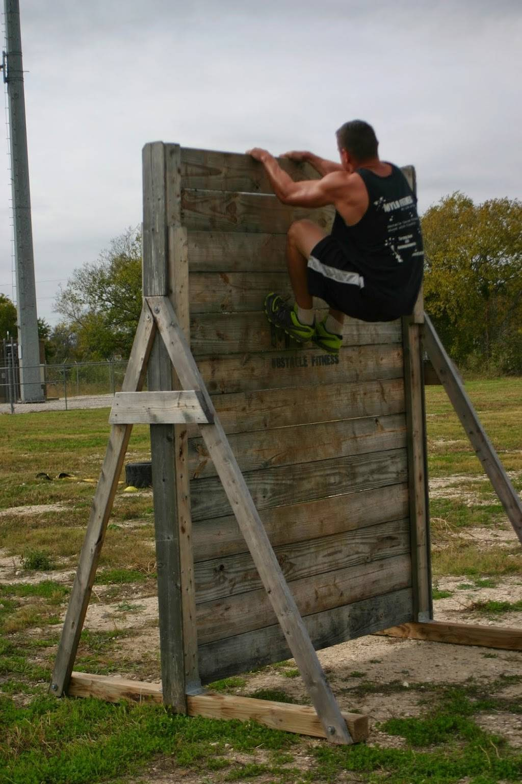 MYLO Obstacle Fitness - gym  | Photo 4 of 9 | Address: 12925 Lowden Ln bldg a, Manchaca, TX 78652, USA | Phone: (512) 386-7405