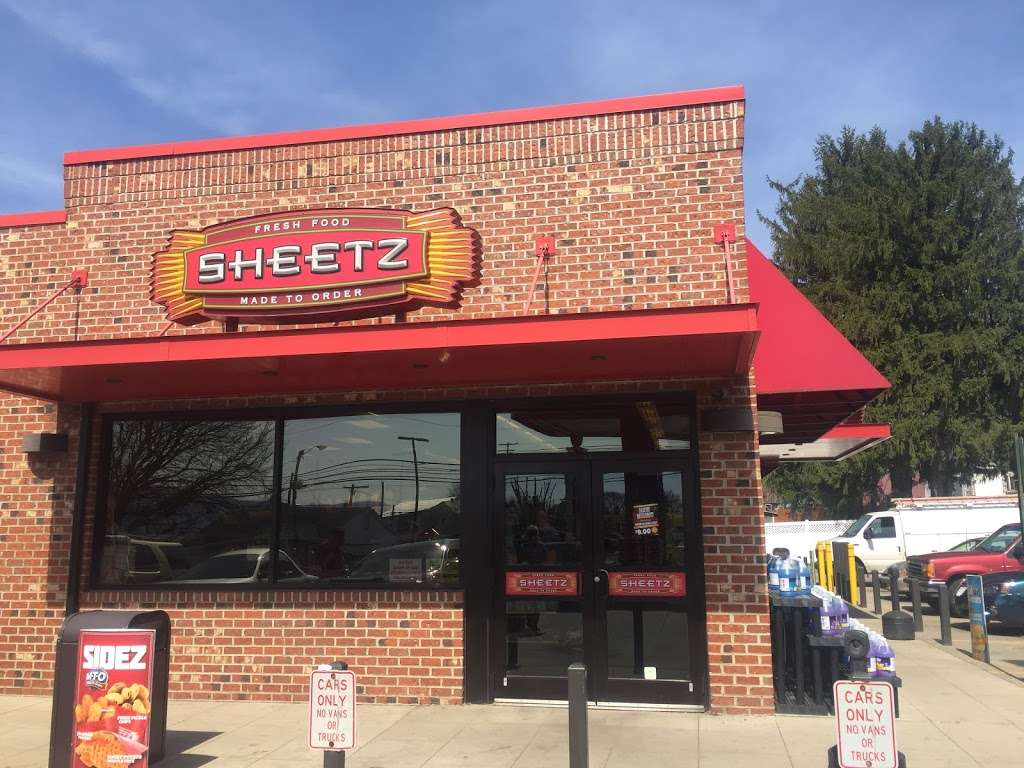 Sheetz #32 - convenience store  | Photo 1 of 6 | Address: 720 Lincoln Way East, Mcconnellsburg, PA 17233, USA | Phone: (717) 987-9957
