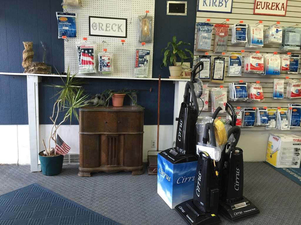 West Allis Vacuum Center - home goods store    Photo 3 of 6   Address: 7629 W Beloit Rd, West Allis, WI 53219, USA   Phone: (414) 543-9181