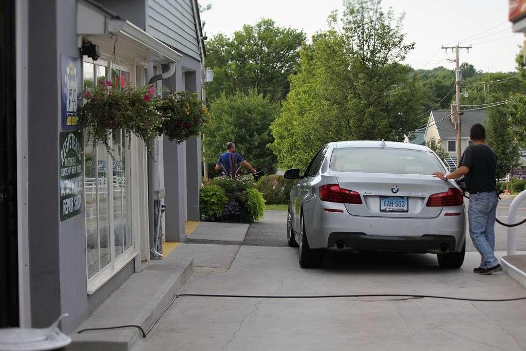 123 AUTO REPAIR INC. - car repair    Photo 8 of 10   Address: 390 Smith Ridge Rd, South Salem, NY 10590, USA   Phone: (914) 533-7700
