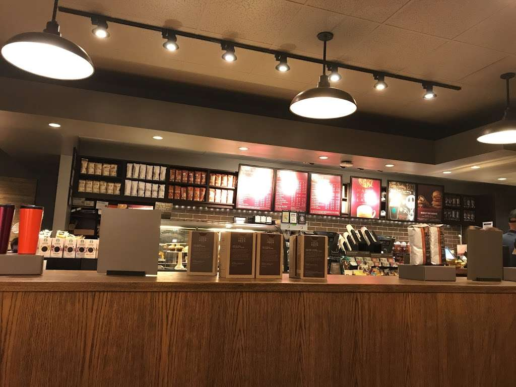 Starbucks - cafe  | Photo 8 of 10 | Address: 483 Franklin Ave, Nutley, NJ 07110, USA | Phone: (973) 562-0045