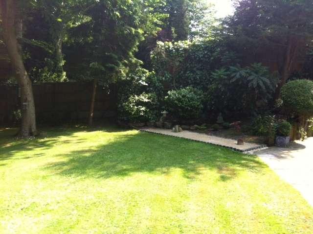 Japanese Garden Information In Hertfordshire - park  | Photo 4 of 8 | Address: 36 Firs Walk, Tewin AL6 0NZ, UK
