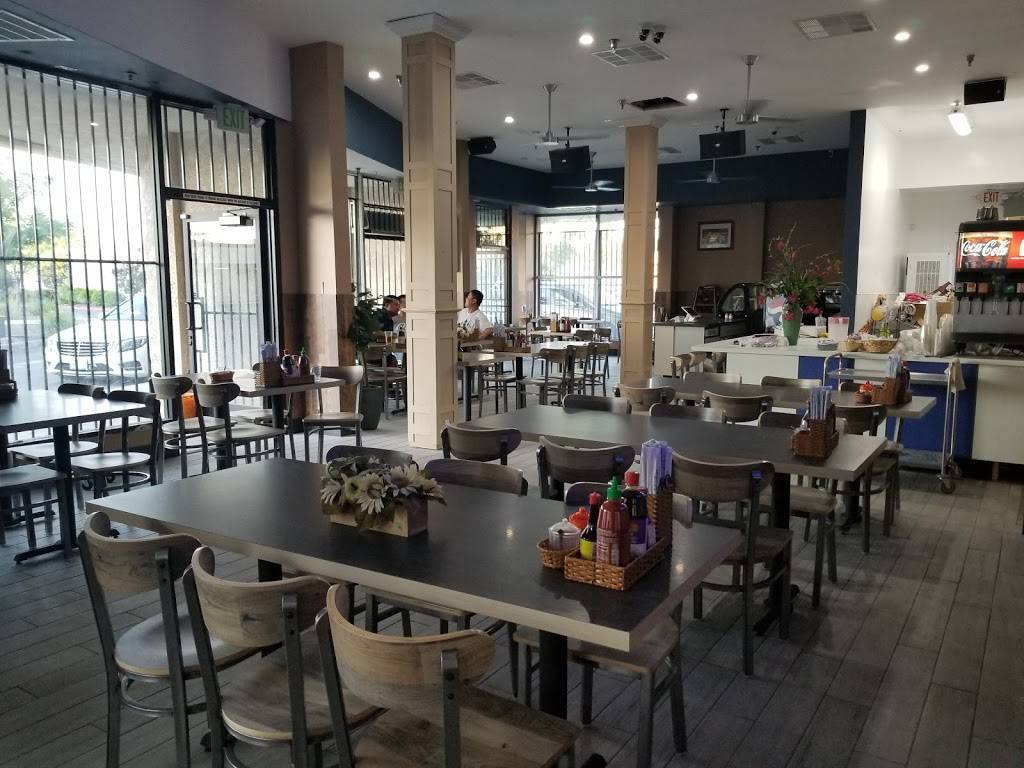 Nho Kitchen - cafe  | Photo 1 of 10 | Address: 3145 E McKinley Ave, Fresno, CA 93703, USA | Phone: (559) 233-4195