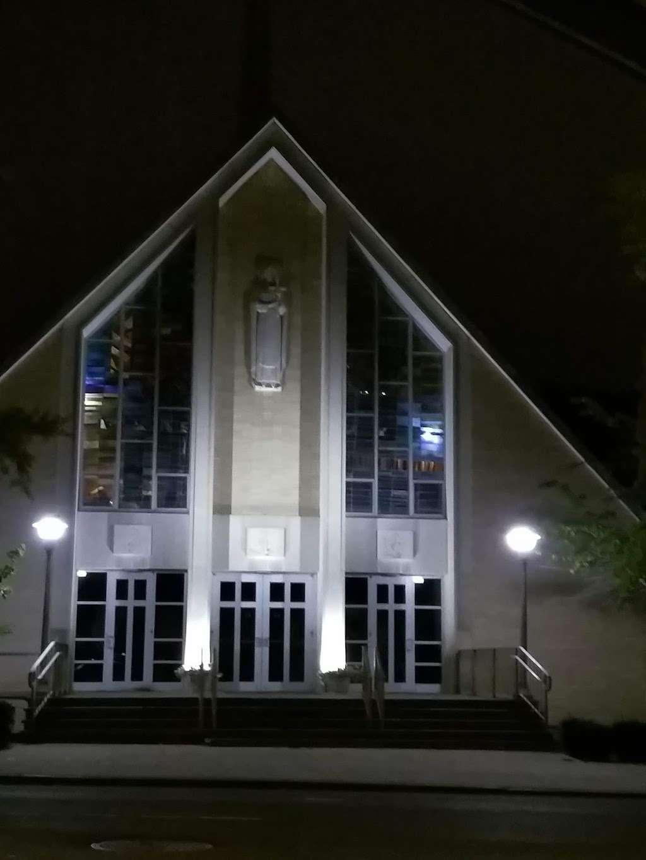 St Margaret of Cortona Church - church    Photo 2 of 3   Address: 6000 Riverdale Ave, Bronx, NY 10471, USA   Phone: (718) 549-8053