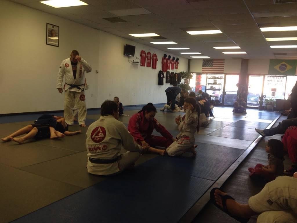 Gracie Barra Colorado Springs - gym  | Photo 9 of 10 | Address: 1360 N Academy Blvd, Colorado Springs, CO 80909, USA | Phone: (719) 344-5736