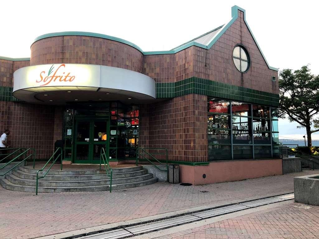 Sofrito - restaurant  | Photo 3 of 10 | Address: 679 Riverside Dr, New York, NY 10031, USA | Phone: (212) 754-5999