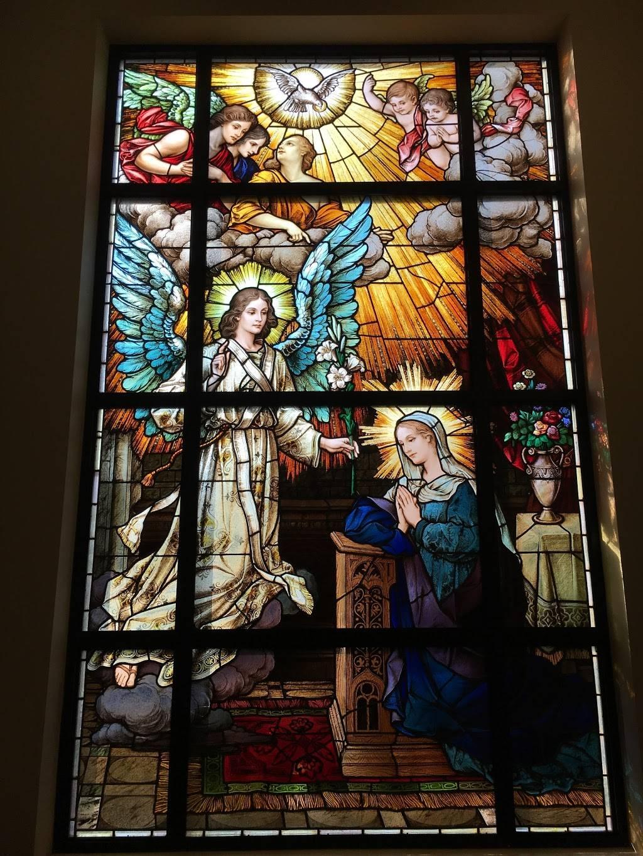 St. Henry Catholic Church - church  | Photo 8 of 10 | Address: 6401 Harding Pike, Nashville, TN 37205, USA | Phone: (615) 352-2259