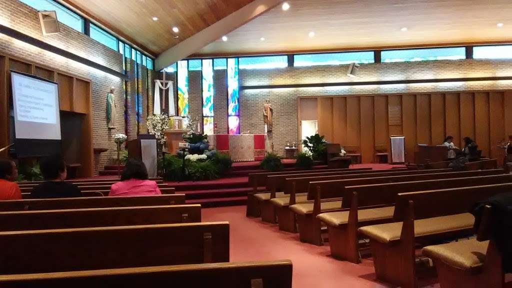 Church of the Annunciation - church    Photo 2 of 10   Address: 5212 McCormick Ave, Baltimore, MD 21206, USA   Phone: (410) 866-4020