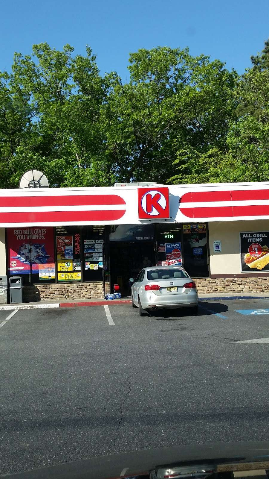 Circle K - convenience store  | Photo 1 of 2 | Address: 2001 Ridgeway Rd, Toms River, NJ 08757, USA | Phone: (732) 736-0539