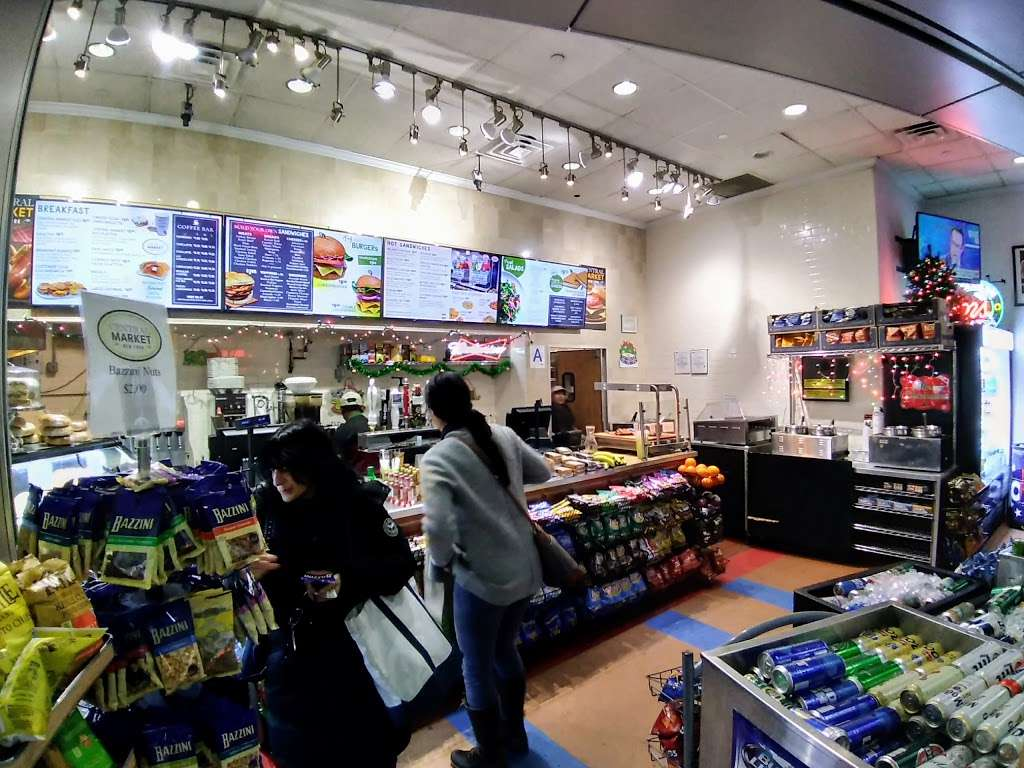 Central Market Grill - store  | Photo 3 of 8 | Address: 4 South St, New York, NY 10004, USA | Phone: (212) 514-5220