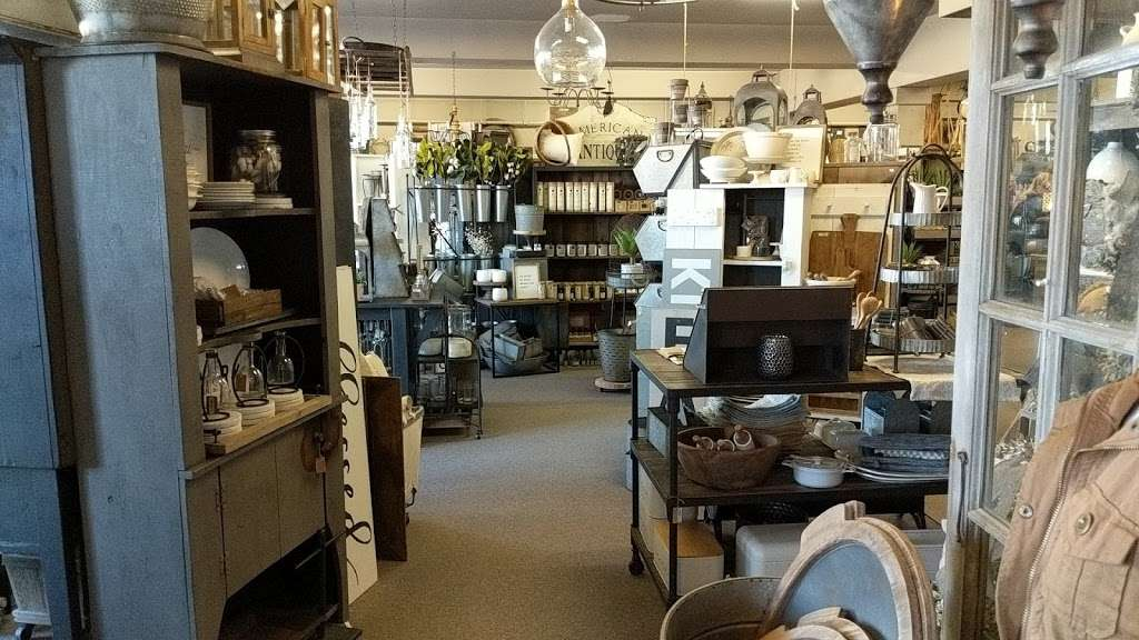 Cocalico Creek Country Store - home goods store  | Photo 1 of 10 | Address: 1037 N Reading Rd, Stevens, PA 17578, USA | Phone: (717) 336-5522