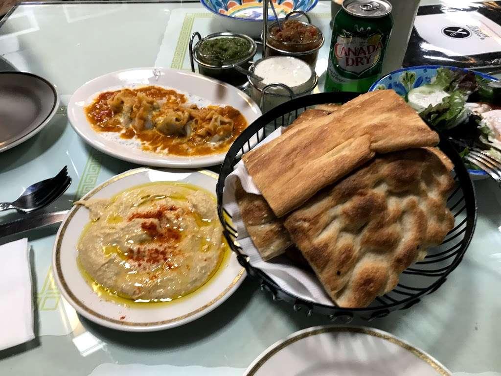 Samis Kabab House - restaurant  | Photo 9 of 10 | Address: 35-57 Crescent St, Astoria, NY 11106, USA | Phone: (917) 832-7165