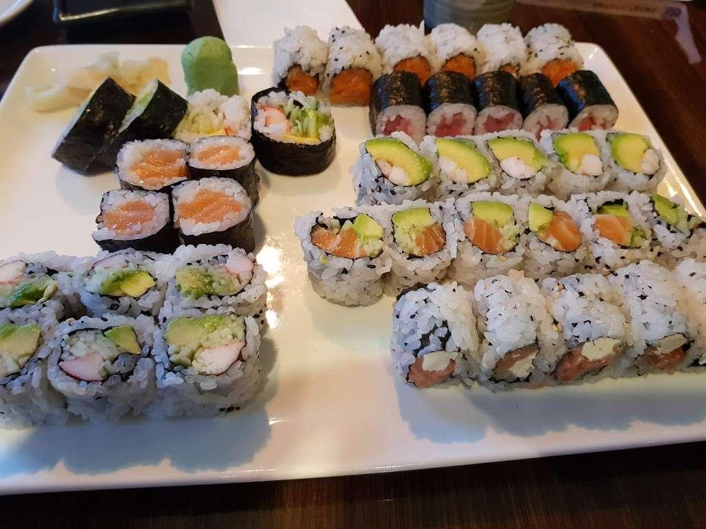 Fuki Sushi - restaurant  | Photo 9 of 10 | Address: 8509 18th Ave, Brooklyn, NY 11214, USA | Phone: (718) 837-8885