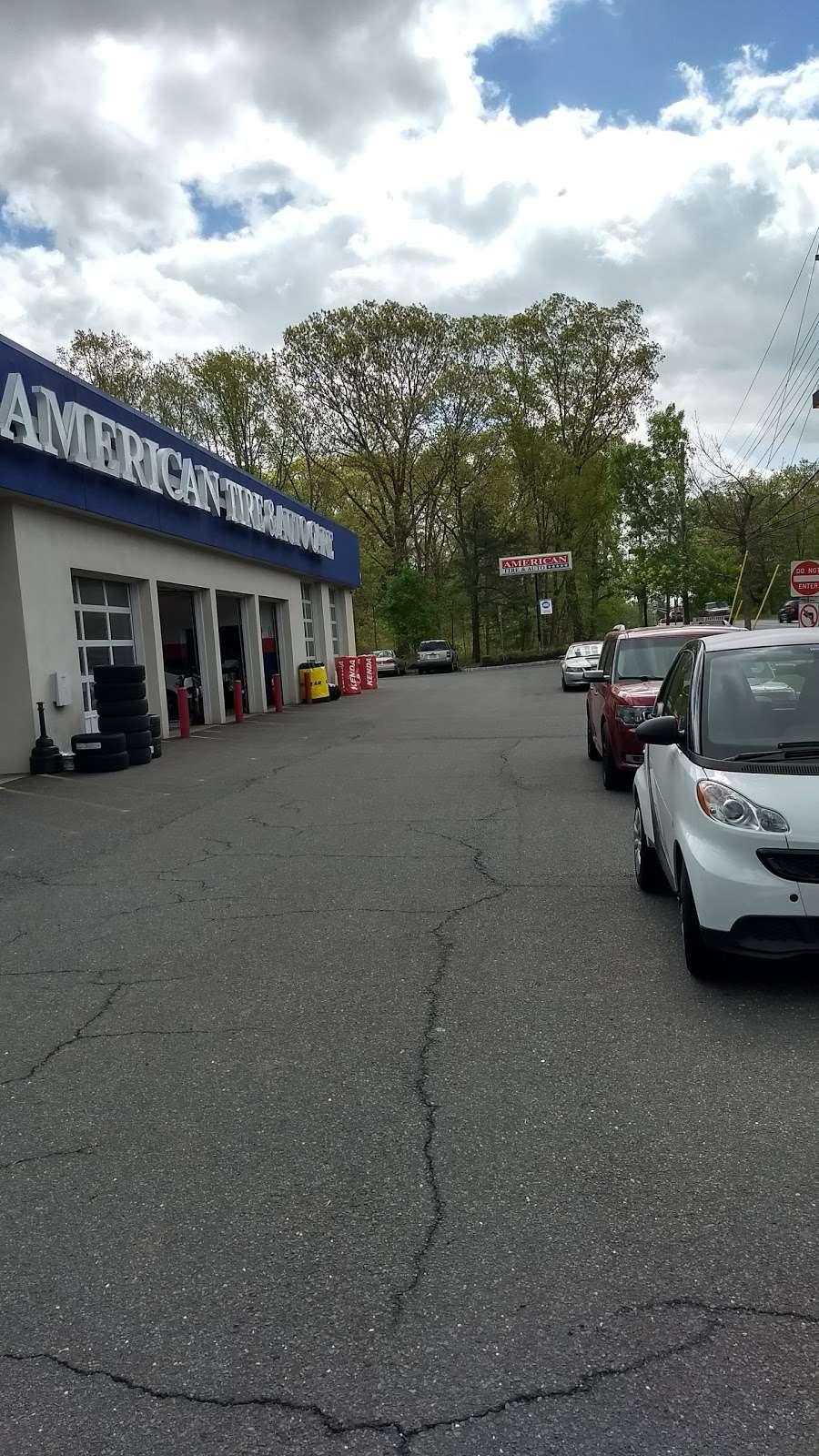 American Tire & Auto Care - car repair  | Photo 6 of 10 | Address: 2302 County Rd 516, Old Bridge, NJ 08857, USA | Phone: (732) 210-6444
