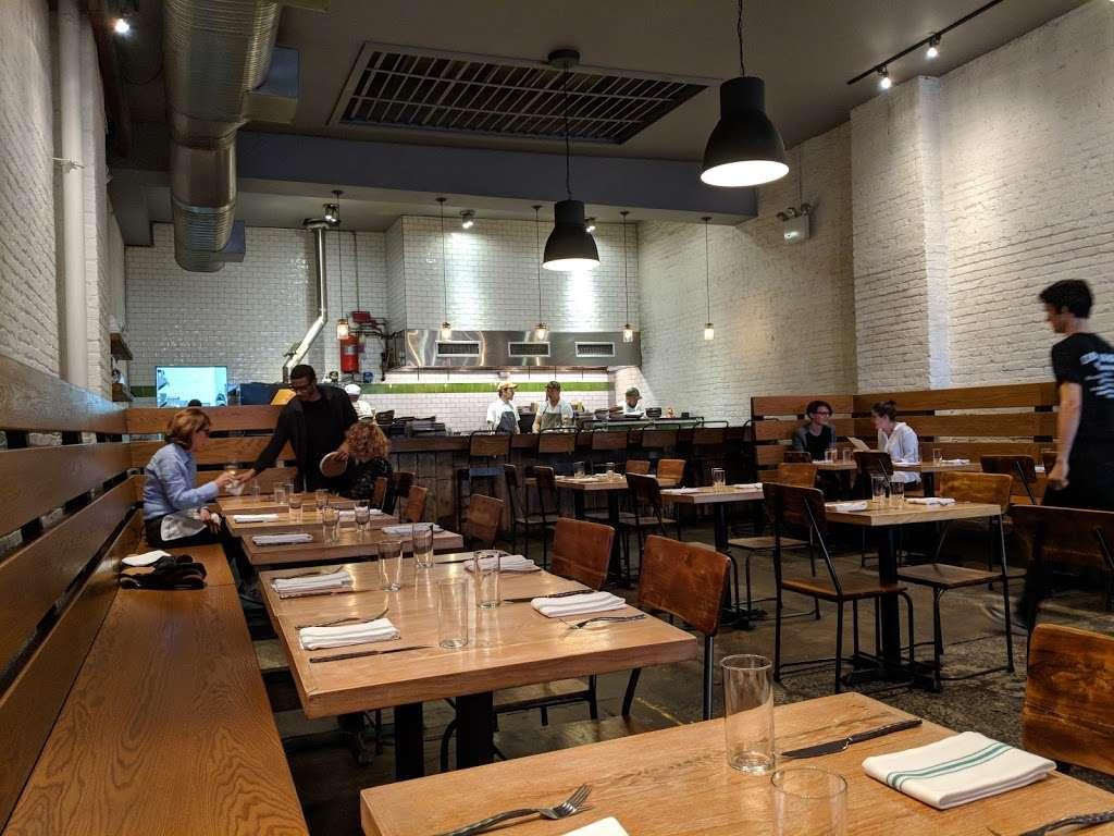 Faro - restaurant  | Photo 1 of 10 | Address: 436 Jefferson St, Brooklyn, NY 11237, USA | Phone: (718) 381-8201