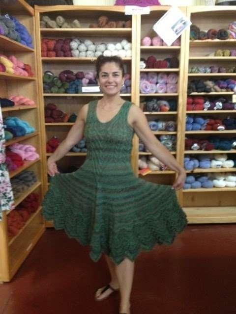 Yarnitudes - store  | Photo 7 of 10 | Address: 3598 Gravenstein Hwy S, Sebastopol, CA 95472, USA | Phone: (707) 827-3618