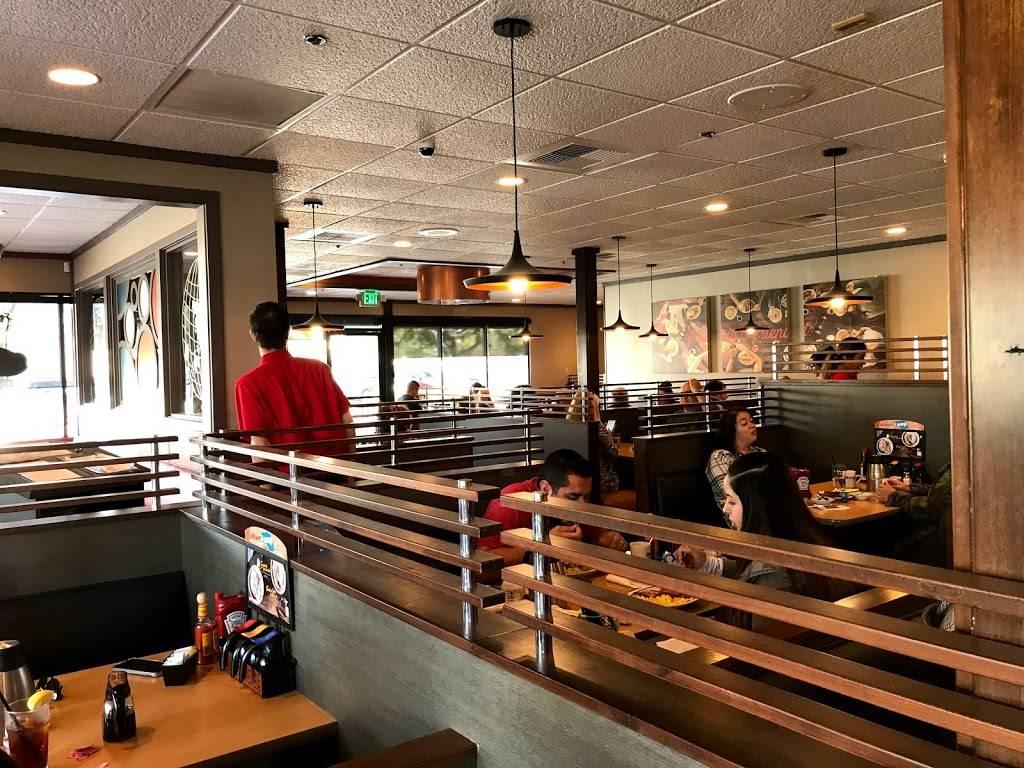 IHOP - restaurant  | Photo 1 of 10 | Address: 2050 N Bellflower Blvd, Long Beach, CA 90815, USA | Phone: (562) 799-4467