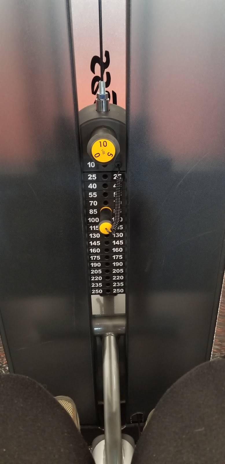 Xperience Fitness of Blaine South - gym  | Photo 6 of 8 | Address: 8943 University Ave NE Suite 200, Blaine, MN 55434, USA | Phone: (763) 296-0800