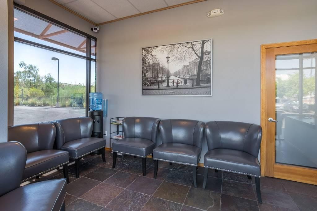 The Dentist LLC - dentist    Photo 1 of 10   Address: 1855 W Greenway Rd #107, Phoenix, AZ 85023, USA   Phone: (602) 331-7001