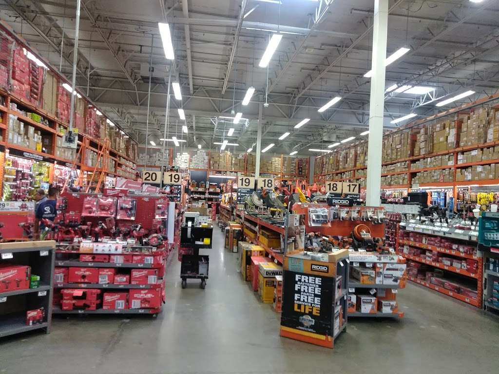 The Home Depot Furniture Store 16800 Roscoe Blvd Van Nuys Ca