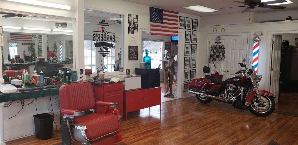 A Barbers Bar & Cafe - hair care    Photo 1 of 10   Address: 19801 S Main St #1, Cornelius, NC 28031, USA   Phone: (704) 997-5737