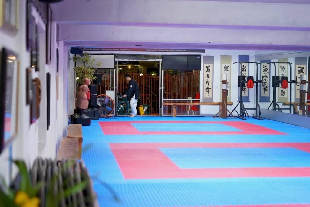 Moorimgoong Martial Arts - health  | Photo 3 of 8 | Address: 1149 Crenshaw Blvd, Los Angeles, CA 90019, USA | Phone: (323) 857-1234