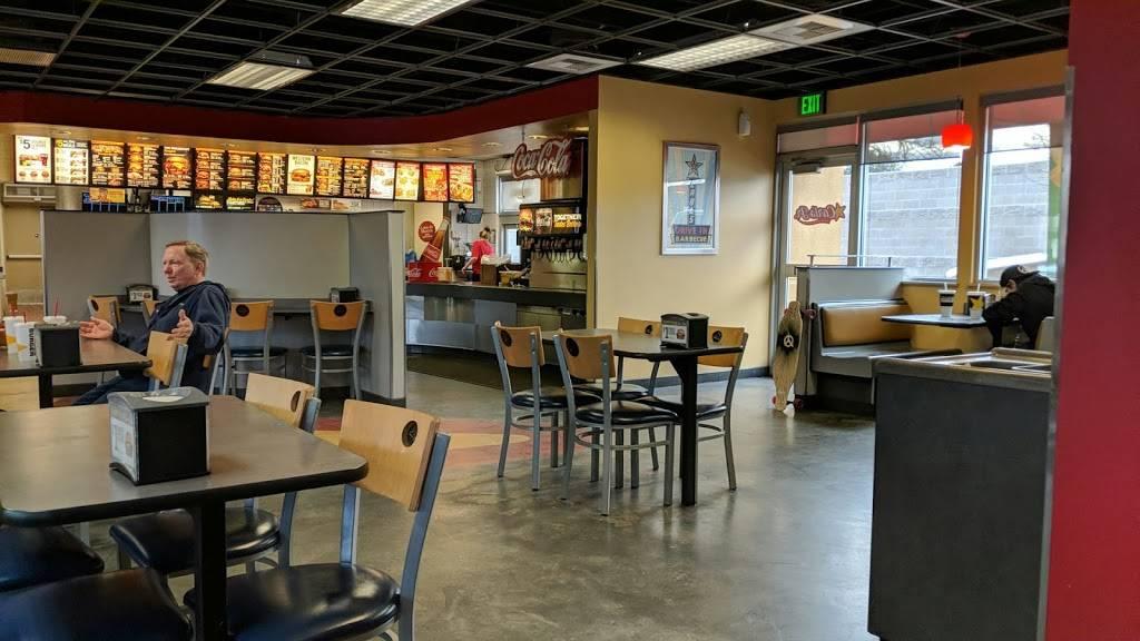 Carls Jr. - restaurant  | Photo 4 of 10 | Address: 1609 S Entertainment Ave, Boise, ID 83709, USA | Phone: (208) 321-0597