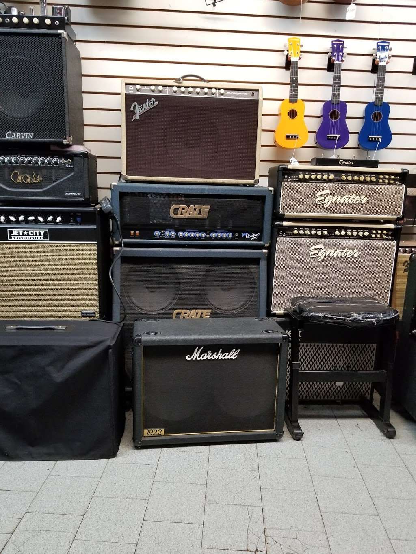 Maggio Music School - electronics store    Photo 7 of 10   Address: 8403 18th Ave, Brooklyn, NY 11214, USA   Phone: (718) 259-4468
