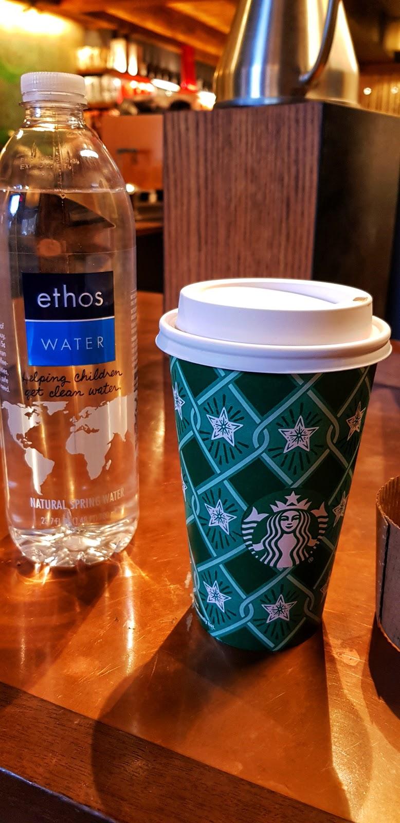 Starbucks - cafe  | Photo 7 of 10 | Address: 11 Old Fulton St, Brooklyn, NY 11201, USA | Phone: (917) 685-7717