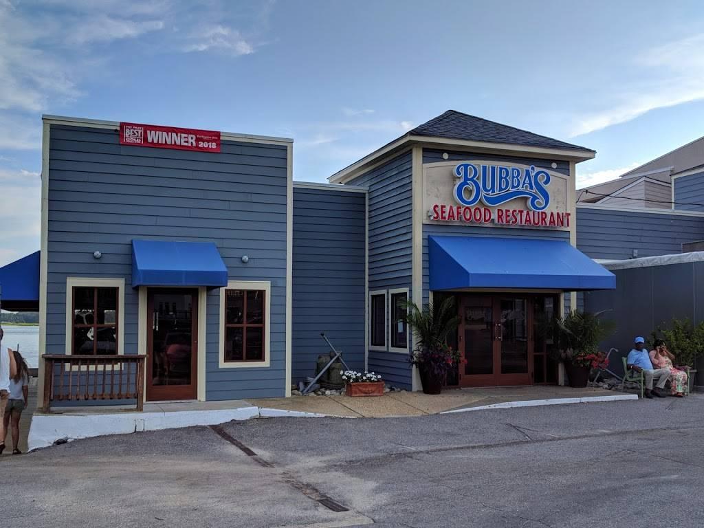 Bubbas Seafood Restaurant and Crabhouse - restaurant  | Photo 1 of 9 | Address: 3323 Shore Dr, Virginia Beach, VA 23451, USA | Phone: (757) 481-3513