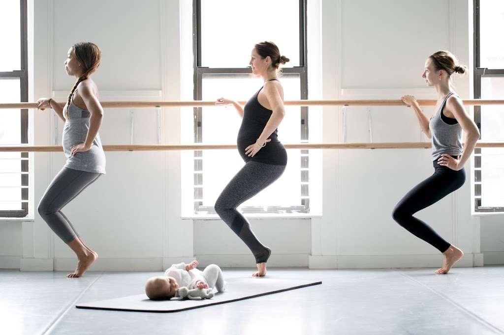 Body Love Pilates - gym  | Photo 4 of 10 | Address: 544 Union Ave - 4D, Brooklyn, NY 11211, USA | Phone: (917) 929-6717