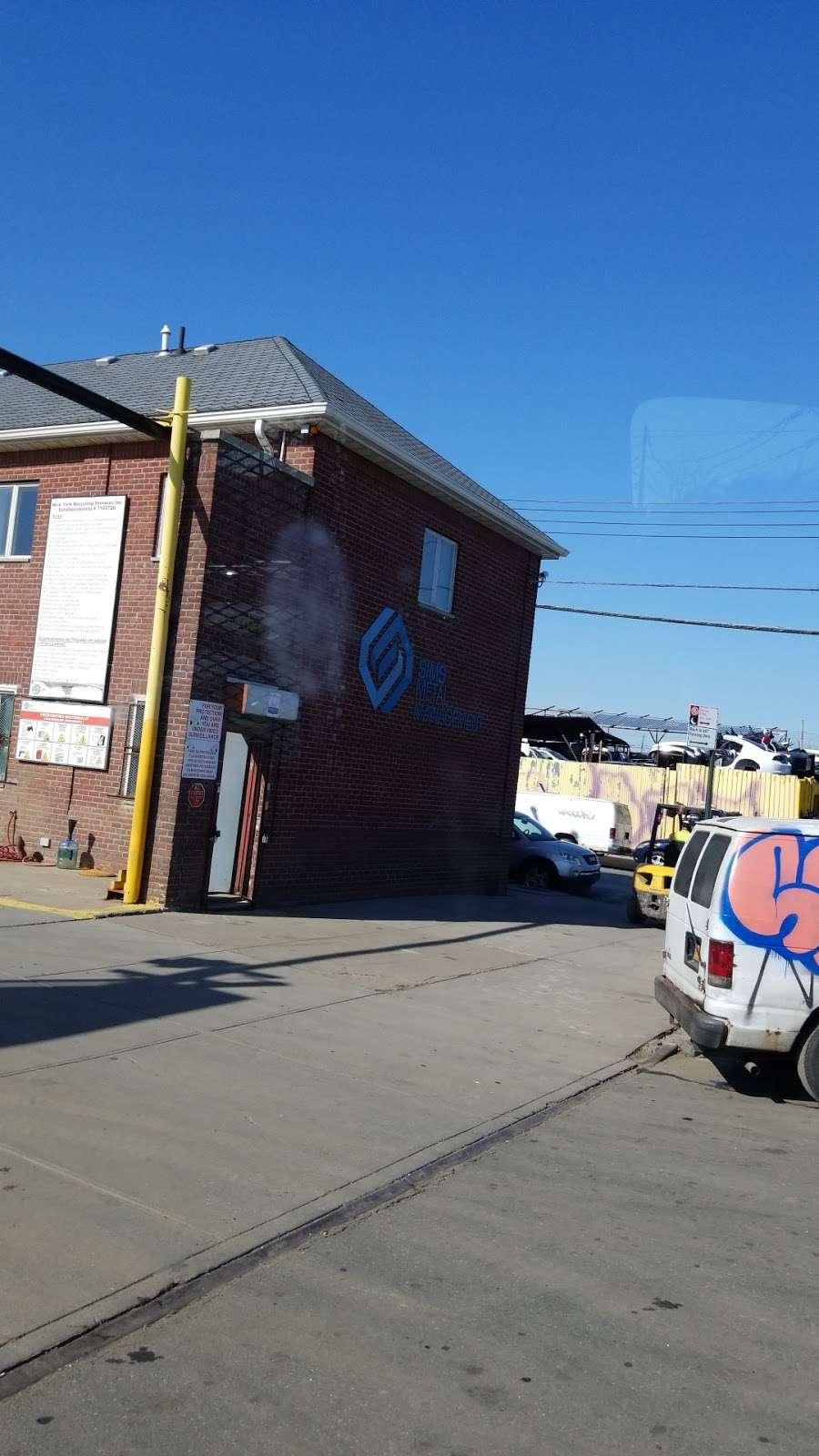 Sims Metal Management - car repair    Photo 1 of 3   Address: 1340 E Bay Ave, Bronx, NY 10474, USA   Phone: (718) 328-0090