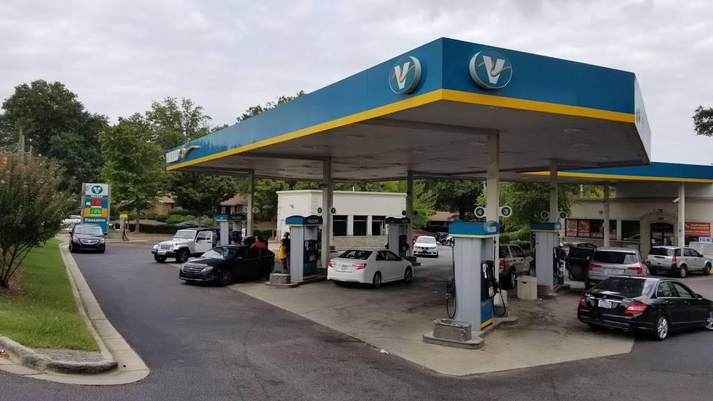 VALERO - gas station  | Photo 4 of 10 | Address: 1969 Rock Quarry Rd, Raleigh, NC 27610, USA | Phone: (919) 754-9876