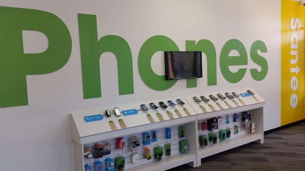 Cricket Wireless Authorized Retailer - store  | Photo 1 of 6 | Address: 262 Town Center Pkwy #101, Santee, CA 92107, USA | Phone: (619) 449-8999