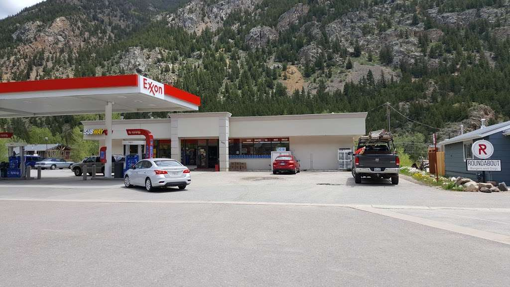 GEORGETOWN - gas station  | Photo 5 of 5 | Address: 1502 Argentine St, Georgetown, CO 80444, USA | Phone: (303) 569-5135