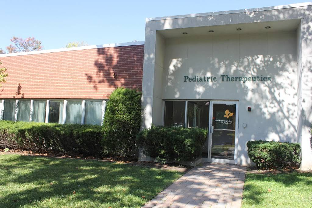 Pediatric Therapeutics - physiotherapist  | Photo 4 of 4 | Address: 17 Watchung Ave, Chatham, NJ 07928, USA | Phone: (973) 635-0202