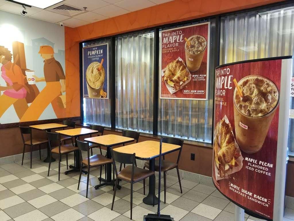 Dunkin Donuts - cafe  | Photo 10 of 10 | Address: 878 N Military Trl, West Palm Beach, FL 33415, USA | Phone: (561) 682-1951