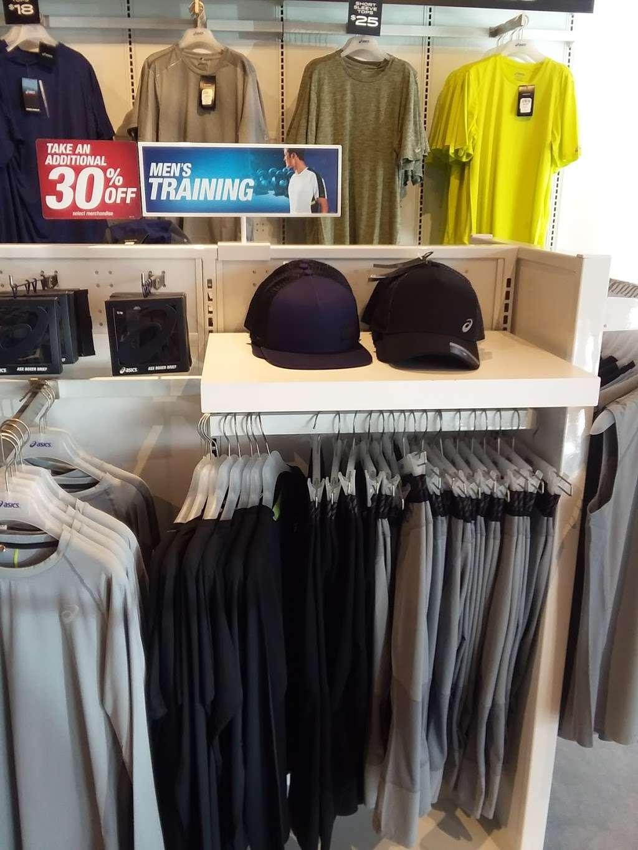ASICS Outlet Shoe store 100 Citadel Dr # 660, Los Angeles  100 Citadel Dr #660, Los Angeles