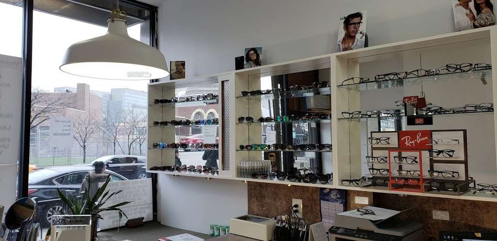 Vision Heights Optical - health  | Photo 10 of 10 | Address: 7401, 1508 Amsterdam Ave, New York, NY 10031, USA | Phone: (212) 234-7494