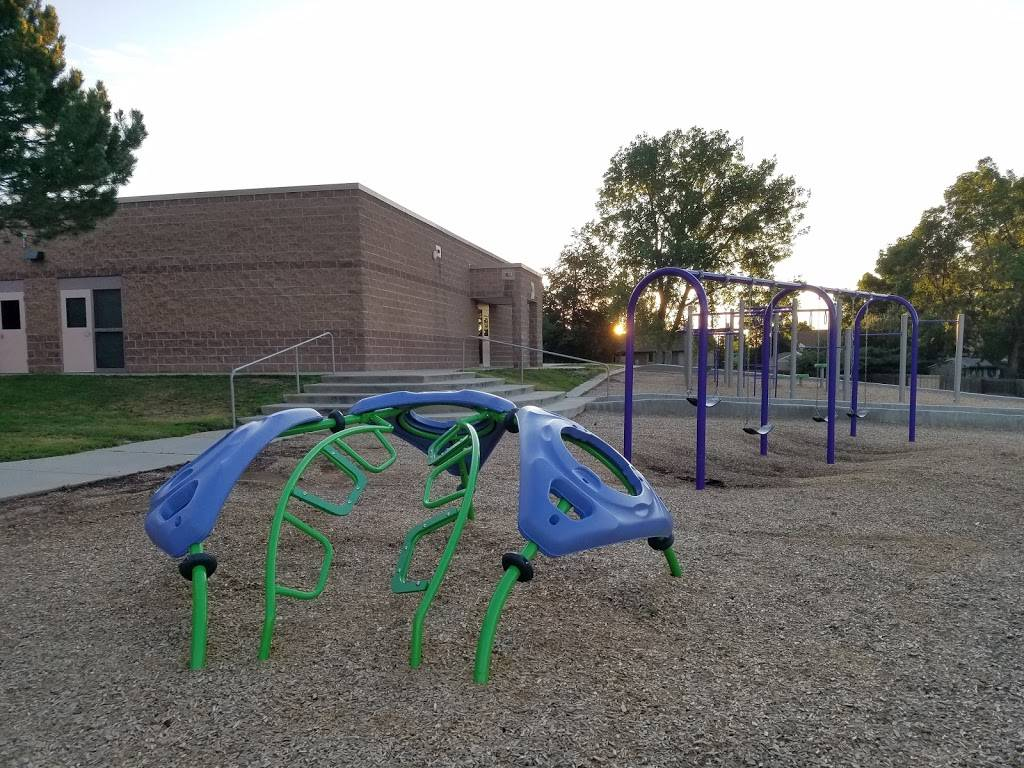 Rooney Ranch Elementary School - school    Photo 3 of 6   Address: 2200 S Coors St, Lakewood, CO 80228, USA   Phone: (303) 982-9620