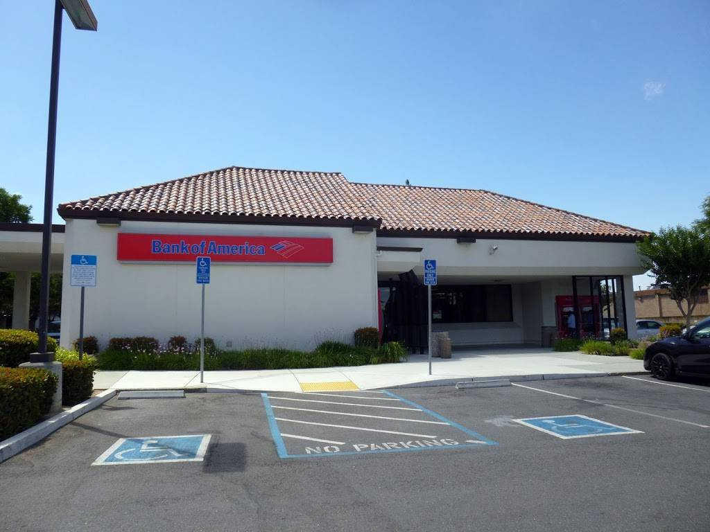 Bank of America (with Drive-thru ATM) - bank  | Photo 1 of 9 | Address: 2650 Berryessa Rd, San Jose, CA 95132, USA | Phone: (408) 272-6150