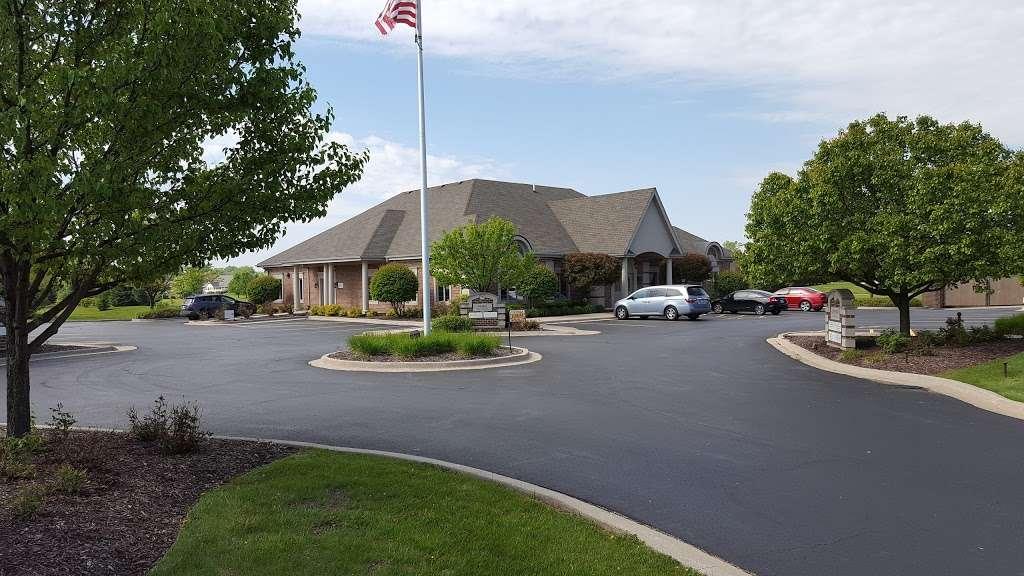 Faber Dental Arts - dentist  | Photo 4 of 10 | Address: 609 Rollingwood Dr, Shorewood, IL 60404, USA | Phone: (815) 725-8170