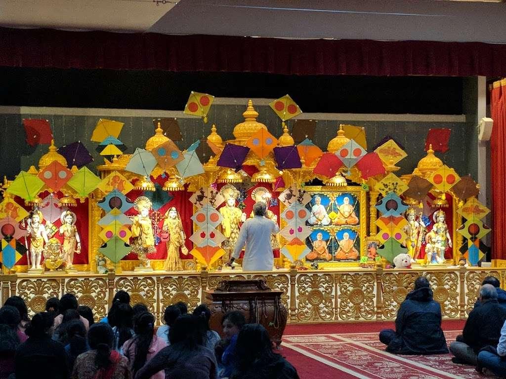 BAPS Shri Swaminarayan Mandir - hindu temple  | Photo 7 of 10 | Address: 2000 Tonnelle Ave, North Bergen, NJ 07047, USA | Phone: (201) 865-6555