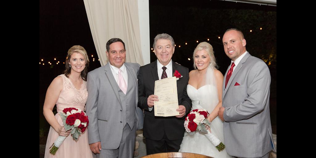 Arizona Wedding Chaplain - courthouse  | Photo 2 of 2 | Address: 3148 E Downing St, Mesa, AZ 85213, USA | Phone: (480) 209-3382