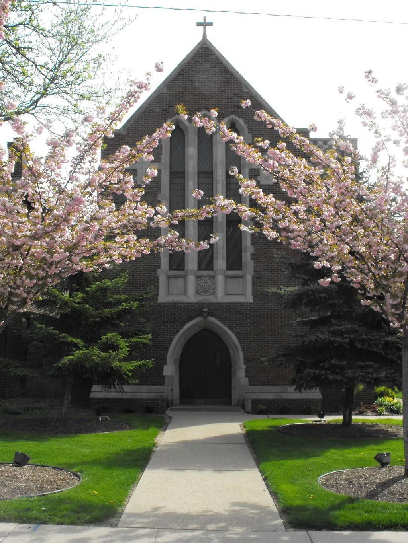 First Lutheran Church LC-C - church  | Photo 2 of 10 | Address: 160 Giles Blvd W, Windsor, ON N9A 6G9, Canada | Phone: (519) 256-2667