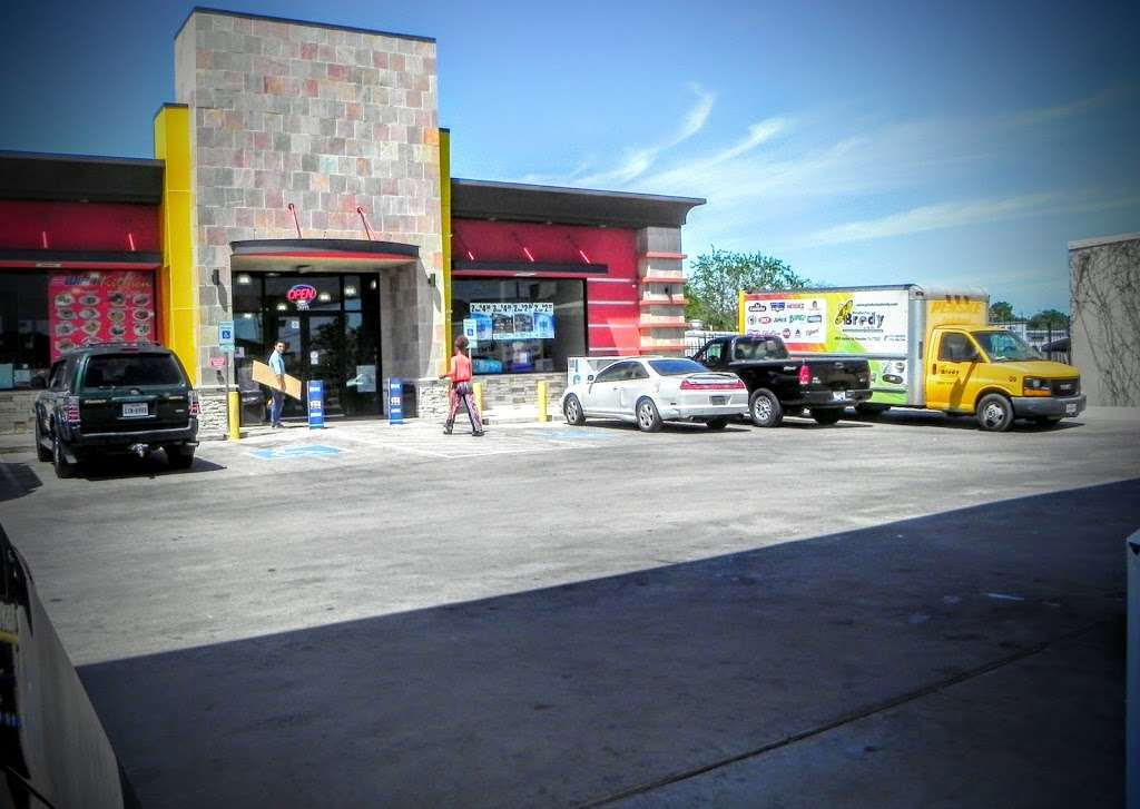 swift gas station - gas station  | Photo 1 of 6 | Address: 3911 Hollister Rd, Houston, TX 77080, USA | Phone: (713) 939-1339