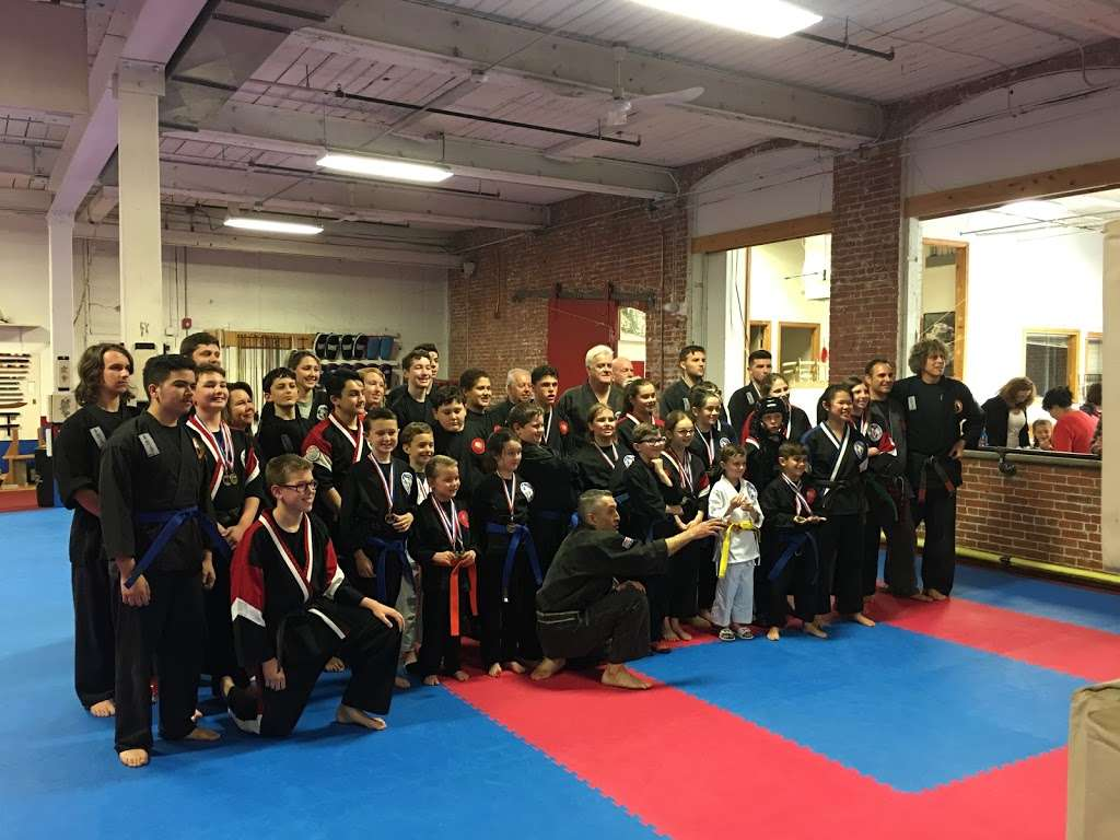 RI Self-Defense Center- Kenpo Kobudo Karate - health  | Photo 7 of 10 | Address: 515 Greenville Ave, Johnston, RI 02919, USA | Phone: (401) 949-5600