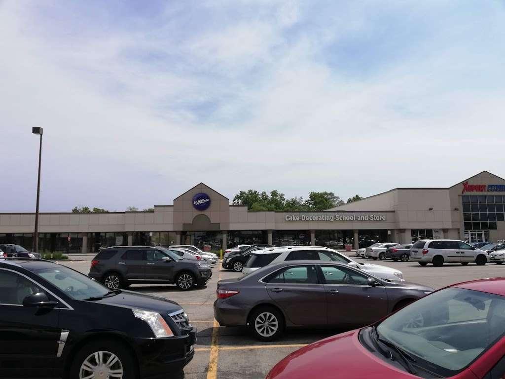 Wilton Baking Supply Store - store  | Photo 10 of 10 | Address: 7511 Lemont Rd, Darien, IL 60561, USA | Phone: (630) 985-6000